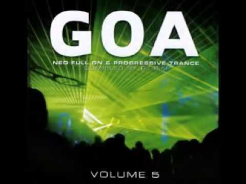 Goa Trance  Atma   There Is Still Hope  Goa Trance