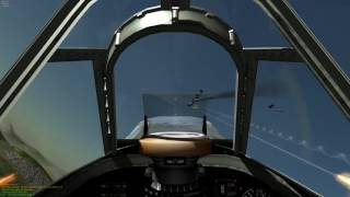 Aces High III-Combat Flight Sim