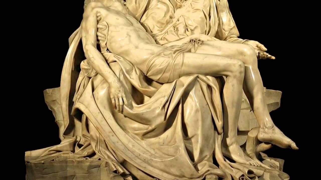 an analysis of michelangelos pieta Start studying analysis of michelangelo's pieta learn vocabulary, terms, and more with flashcards, games, and other study tools.