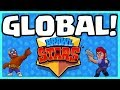 GLOBAL CONFIRMED! Brawl Stars - Supercell's NEW GAME - Let's Play Free to Play #1!