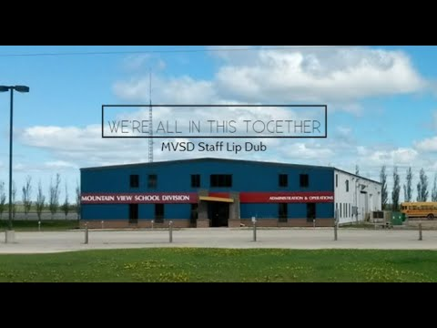 mvsd-lipdub---we're-all-in-this-together