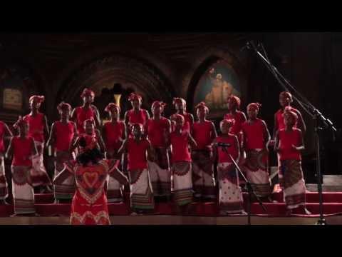 Malagasy Gospel - Strasbourg 2013