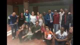 Fotos & Videos Barcelona Zouk Congress DansaBrasil  2013