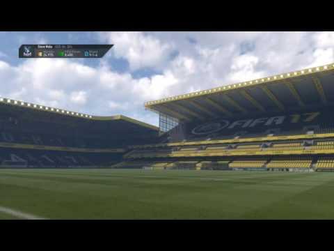 FIFA 17 100 Euro Packopening!!!