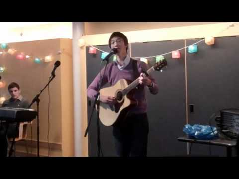 Fallin' For You - Colbie Caillat (Cover)