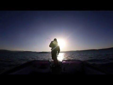 Sterkfontein Fishing Take 2 - 2015