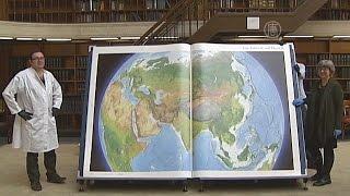 видео Библиотека Атласов