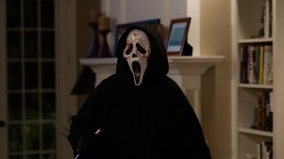 Scream 4 (2011) Recut Trailer