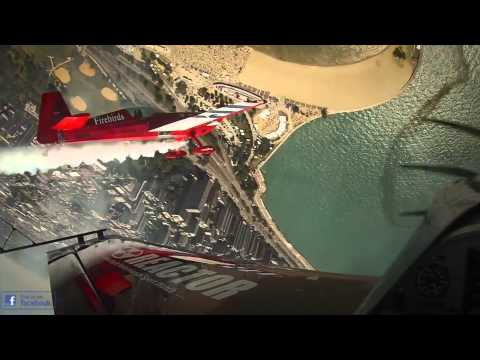 Best of Web Video 2 Tricks on a plane (traler) music Martin Garrix - Proxy