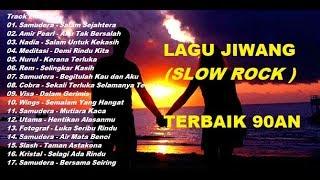 Lagu Slow Rock Jiwang  Malaysia Terbaik   90an