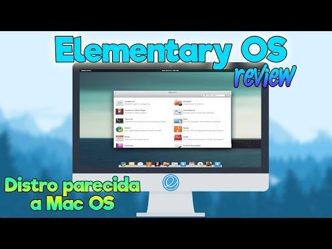 Elementary OS : La Distro Al Estilo De Mac OS