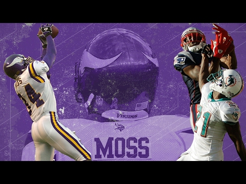Every Randy Moss 40+ Yard Touchdown | Happy 40th Birthday Randy Moss | NFL