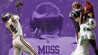 Every Randy Moss 40+ Yard Touchdown | Happy 40th Birthday Randy Moss | NFL