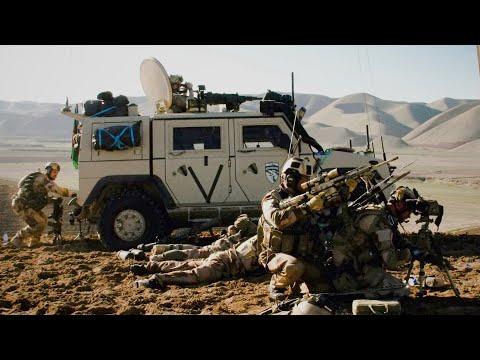 Norwegian Telemark Battalion in Afghanistan
