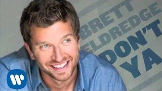 Brett Eldredge - Don