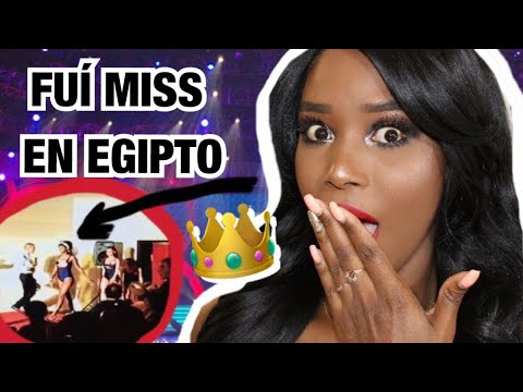 FUÍ MISS EN EGIPTO (HOTEL - MISS DOMINA CORAL BAY)  StoryTime | Mary Pulido