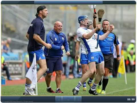 Deise Destiny - Waterford Hurling All-Ireland 2017 Song