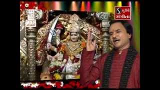 Rame Rame Ambe Arasurvadi | Hemant Chauhan | Navratri Special