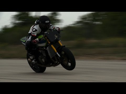 "SBK Factory ""The Test""- Episode 2 Taking Performance to New Heights"