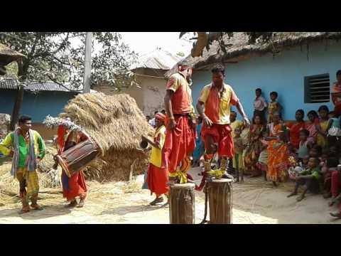 New Santali From Sanatan(3)