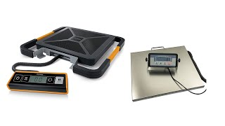 Best Digital Shipping Scale | Top 10 Digital Shipping Scale For 2020 | Top Rated Digital Shipping