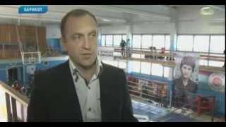 В Барнауле стартовало первенство Сибирского федерального округа по кикбоксингу(, 2014-02-07T05:43:09.000Z)