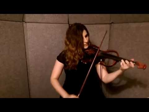 Eluveitie - King Violin Audition - Shir-Ran Yinon