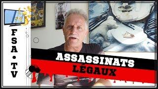 Assassinats légaux