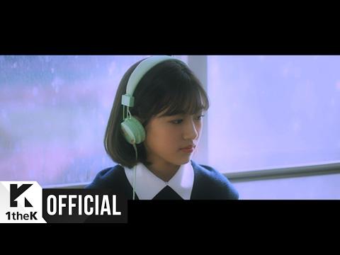 Lirik lagu Soyou & Baekhyun - Rain (비가와) romaji english romanization