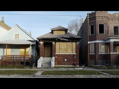 Is there any hope for recovery in Englewood?
