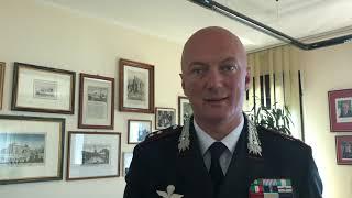 Operazione Incognito - ten. col Alberto Cicognani 2/2