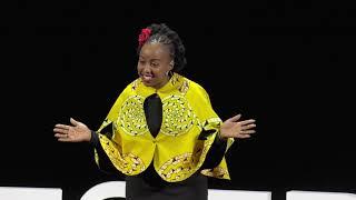 Four Steps to Unlock Your Potential   Patricia Murugami   TEDxIESEBarcelona