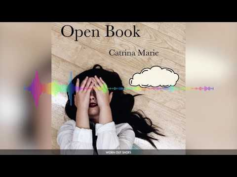 WORN OUT SHOES | Catrina Marie - Open Book