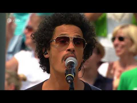 Eagle-Eye Cherry - Save Tonight (ZDF-Fernsehgarten - 2018-07-22)
