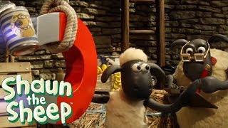 Shaun The Sheep Full Episodes   Shaun The Sheep 2017 Season 2 Episodes 31-40   Shaun The Sheep HD