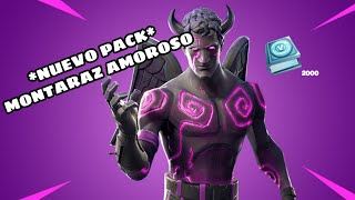PLAYING WITH *NEW PACK* LOVE MONTARAZ ? Fortnite: Battle Royale Ep. 6