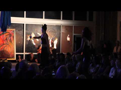 Florida Fashion Week 2013