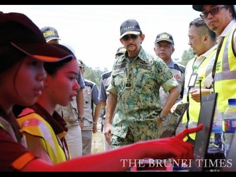 RTB BRUNEI 6October2015 (NEWS)