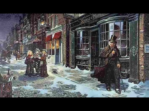 A Christmas Carol - Radio Drama