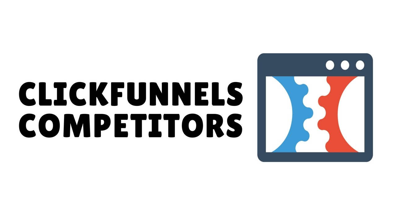 The smart Trick of Clickfunnels Competitors That Nobody is Discussing