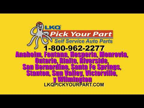 LKQ California Car Buy