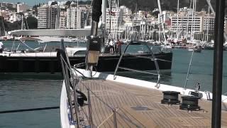 Palma Superyacht Cup 2013 - J Class Velsheda, Ranger, Lionheart, Rainbow and Hanuman