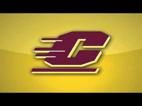 Central Michigan University Chipewas Fight Song