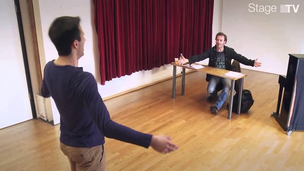 angemessener Preis am modischsten gutes Angebot Stage TV - Musicalausbildung auf höchstem Niveau - Die Joop van den Ende  Academy in Hamburg