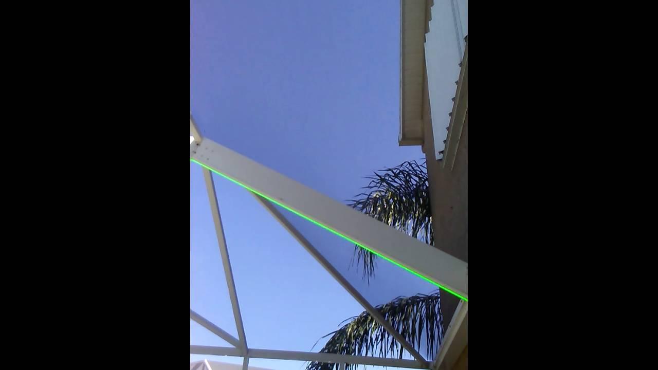 pool enclosure lighting. LED Pool Enclosure Lighting G