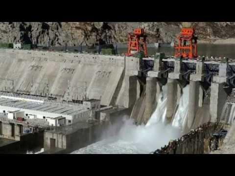 SFT Zangmu Dam Produce