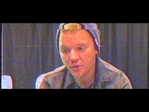 """Aaron Gillespie Talks About """"Come Thou Fount of Every Blessing"""""""