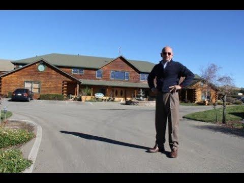 A lehetetlen szálloda: A Niagara túloldalán (3.évad 12.rész)