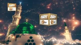 Mohammad S.A.W.W Hamare Sabhi Kay Hai Pyare | Rabi ul Awwal 2020 | ARY Qtv