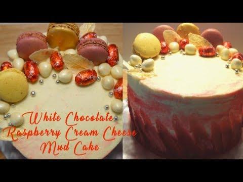 best-ever-white-chocolate-raspberry-cream-cheese-mud-cake